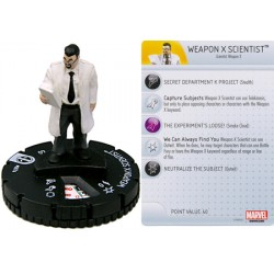 007a - Weapon X Scientist