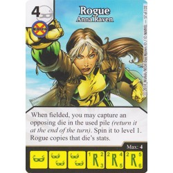 057 - Rogue - Anna Raven - X-Men - Common