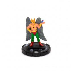 009 - The Atom And Hawkman
