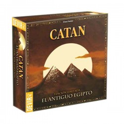 Catan - El Antiguo Egipto