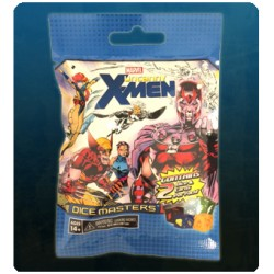 Marvel Dice Masters Uncanny X-Men booster