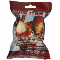 Minibooster Iron Man 3 Movie