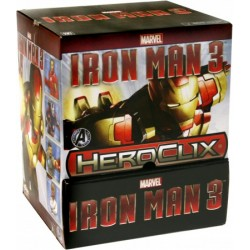 Display Iron Man 3 24 boosters
