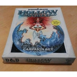 Hollow World Campaign Box Set