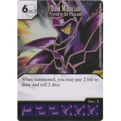 003 - Dark Magician - Friend to the Pharaoh - Starter