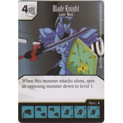 011 - Blade Knight - Lone Wolf - Common
