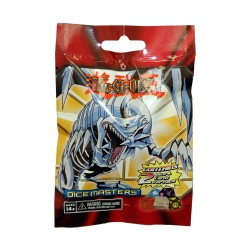 Yugioh Series One Dice Masters booster