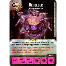 001 - Beholder - Minion Aberration - Starter