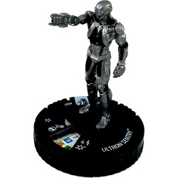 007 - Ultron Sentry