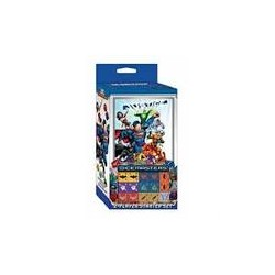 DC Dice Masters Justice League Starter