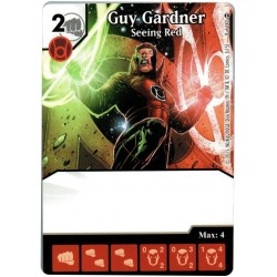 008 - Guy Gardner - Seeing Red - Starter
