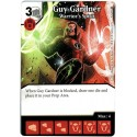 009 - Guy Gardner - Warrior's Spirit - Starter