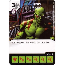 006 - Drax - Pained - Starter