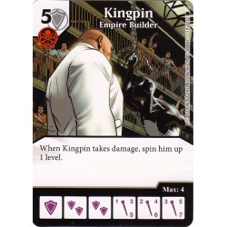010 - Kingpin - Kingpin: Empire Builder - Starter