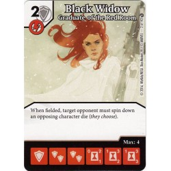 002 - Black Widow - C