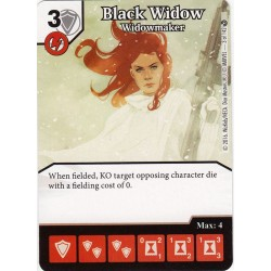 003 - Black Widow - C