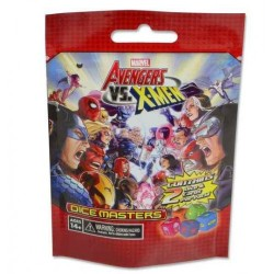 Marvel Dice Masters Avengers VS X-Men Gravity Feed