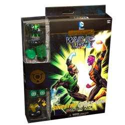 Sinestro Corps War - Escenary Pack